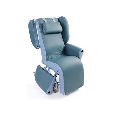 Pressure Care Tub Chair