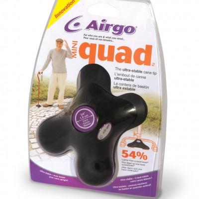 Airgo Mini Quad Cane Tip
