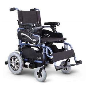 Power Wheelchairs & Scooters