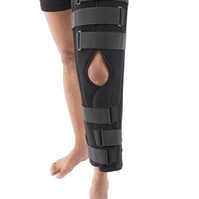 Knee Splint Tri Panel 20