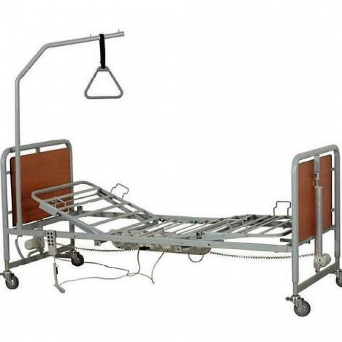 Self Help Pole - Electric or Domestic Bed