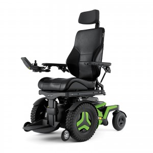 Power Wheelchairs - Scripted
