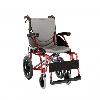 Karma S-Ergo 125 - Transit Wheelchair