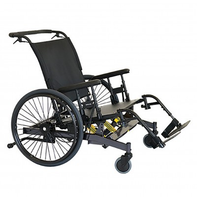 PDG Stellar Tilt in Space Manual Wheelchair