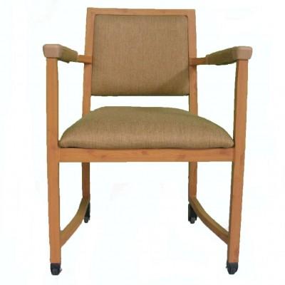 Easyglide Chair Padded Armrest