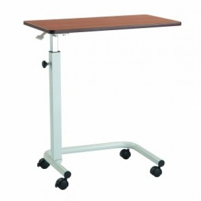 Over Chair/Bed Table U Shape Base